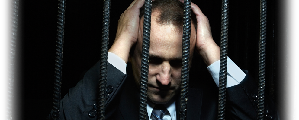 Criminal Defense – It's Time To Get Professional Help!