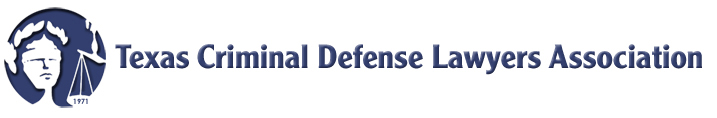 Texas Criminal Defense Lawyers Association